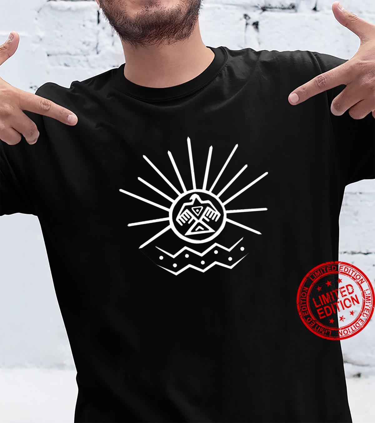 Rising Thunderbird Shirt