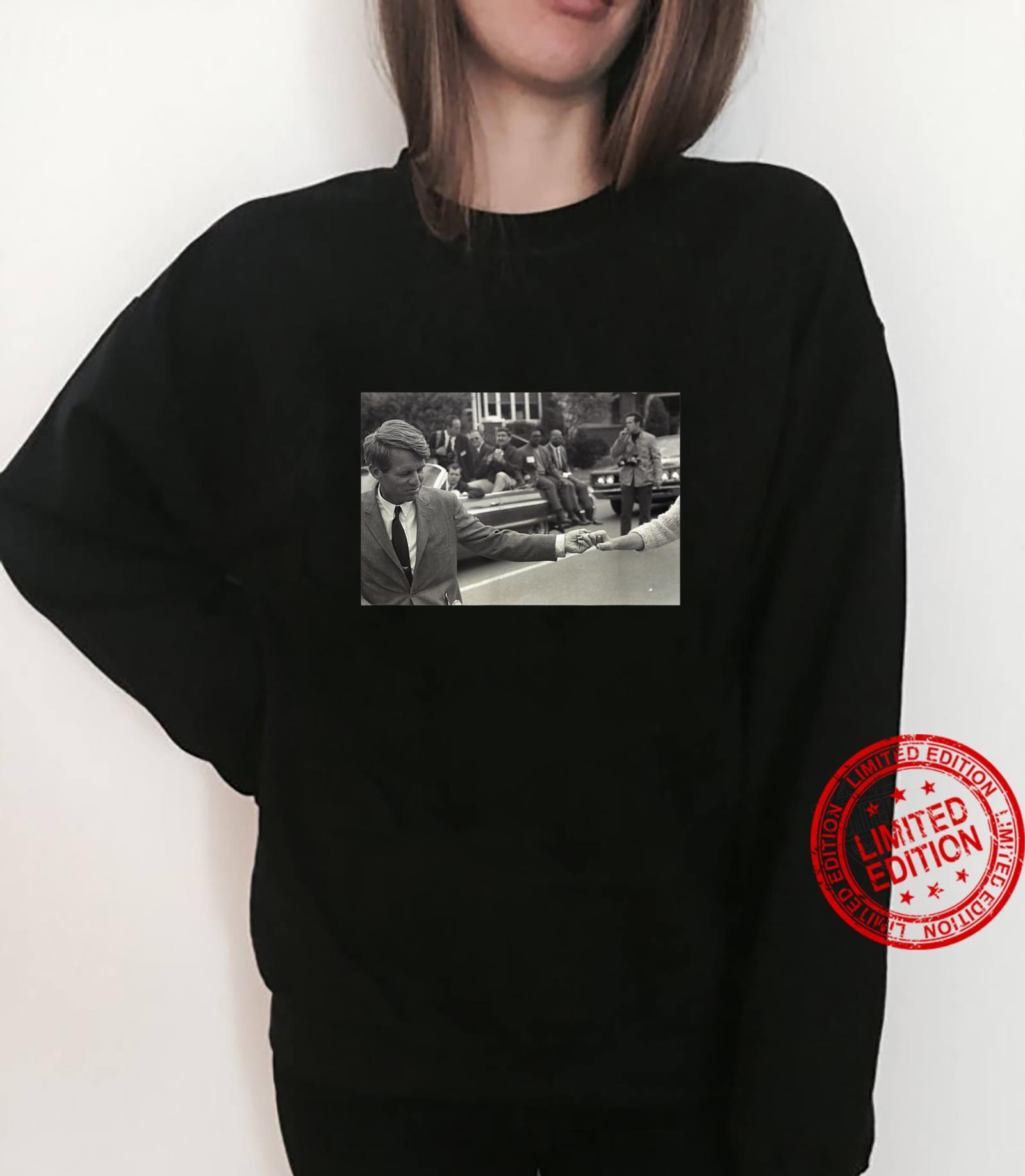 Robert F. Kennedy the Hero We Needed Shirt sweater