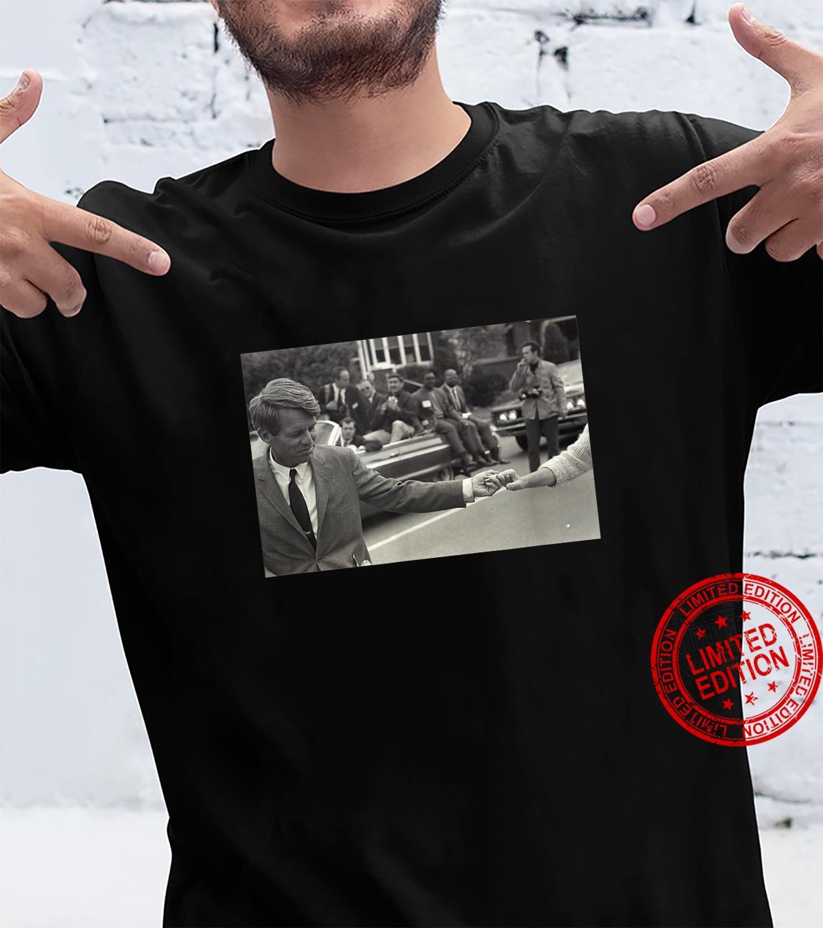 Robert F. Kennedy the Hero We Needed Shirt